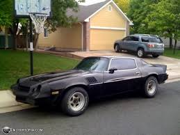 1979 camaro z28 specs 1979 chevrolet camaro z28 id 21135