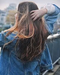 long hair tips five best hair tips for glowing hair beauty blog for young