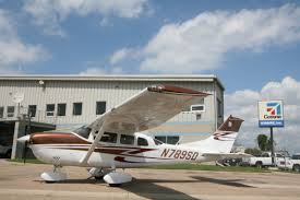sold 2007 cessna turbo 206h wipaire inc