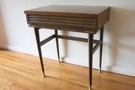 Mid Century Console Table 11 Velvet Mid Century Console Table Colored Mid Century Credenza