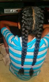 images of french braid hair on black women african american girl with 2 braids google search african
