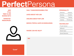 11 persona templates for starters and where to download boardview