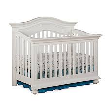 Munire Convertible Crib Kingsley Keyport 4 In 1 Convertible Crib In White Buybuy Baby