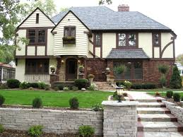 Tudor Style Homes Decorating by Photos Curb Appeal Hgtv