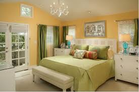 Home Painting Color Ideas Interior Paint Color Ideas 8 Uplifting Ways With Yellow And Green