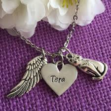 personalized remembrance jewelry best personalized memorial jewelry products on wanelo