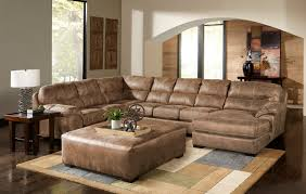 Klaussner Replacement Slipcovers Grant 4453 Stationary Sectional Sofas And Sectionals