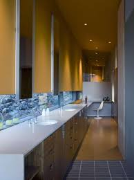 bath and kitchen design jarson residence by will bruder architects interiors pinterest