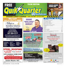 qq teche 08 25 2016 by part of the usa today network issuu