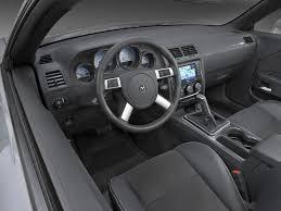 Dodge Challenger Interior - 2009 dodge challenger srt8 silver interior u2013 autoreview