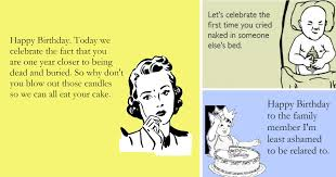 birthday ecards 33 brilliantly birthday ecards with all kinds of attitude
