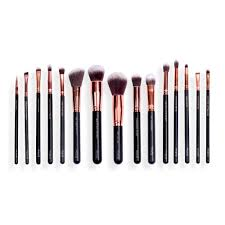 m o t d cosmetics lux vegan makeup brush set