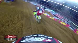 motocross racing videos 2017 arlington sx gopro onboard transworld motocross