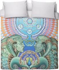 Duvet Cover Teal Duvet Covers U2013 Noa Knafo