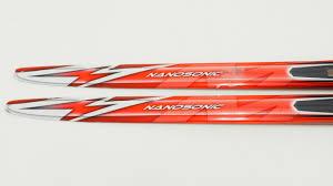 madshus nanosonic champion series xc skis 190cm length 145 160lbs