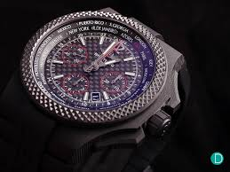 breitling bentley tourbillon review breitling for bentley gmt b04 s carbon