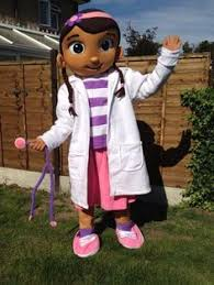 Doc Mcstuffins Costume Hire Rent Jessie Mascot Costume Toy Story Uk Www Costumehireuk