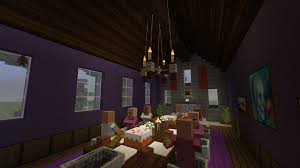 Glowstone Chandelier Detail Use Leads To Hang A Chandelier Minecraft