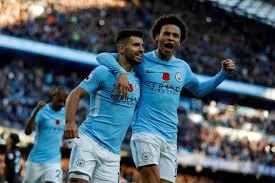Manchester City Manchester City Beats Arsenal To Extend Premier League Lead