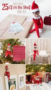25 no fuss elf on the shelf ideas shelf ideas elves and shelves