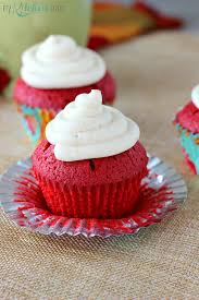 red velvet cupcakes my kitchen craze