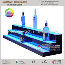 Lighted Pedestal Stands Lighted Led Display Box Led Display Stand Pedestal For