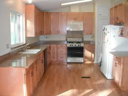 Mobile Home Kitchen Cabinet Doors by Recycled Countertops Replacement Kitchen Cabinets For Mobile Homes