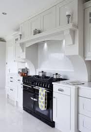 kitchen range hood ideas appliances laminated white stone kitchen backsplash with black