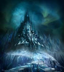 world of warcraft halloween background env icecrown citadel full jpg 1065 1200 game idea reference