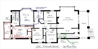 commercial kitchen floor plans house flooring ideas
