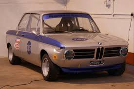 bmw rally car racecarsdirect com 1968 bmw 2002 ti race car