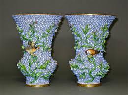 Meissen Vase Value Meissen Vases Valentinagallery