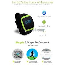 smart bracelet ip67 waterproof swim watch health fitness activity