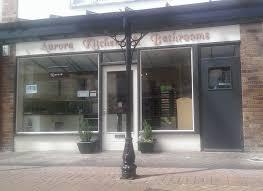 Aurora Kitchen Cabinets Aurora Kitchens U0026 Bathrooms Ltd