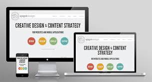 bootstrap design to use bootstrap to create a responsive website design