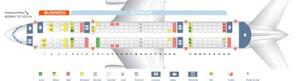 Frontier Seat Map Chart 752 Plane Seating Chart