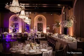 wedding venues in dc damon st regis washington dc wedding the observatory