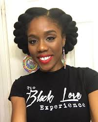 hairstyles for ladies who are 57 57 best crown twists images on pinterest african hairstyles