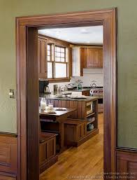 Kitchen Ideas For Older Homes Best 25 Mission Style Kitchens Ideas On Pinterest Craftsman