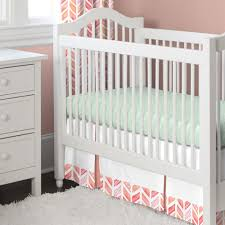 Coral Nursery Bedding Sets by Crib Comforter Duvet Creative Ideas Of Baby Cribs