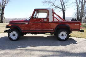 jeep scrambler near mint 1985 scrambler on ebay mopar blog