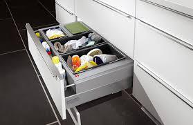m lleimer k che ausziehbar sauber entsorgt musterhaus küchen fachgeschäft
