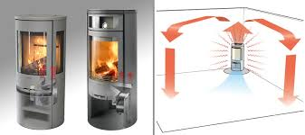 wood burning stove circulating fan enjoy the heat from your stove with a fan contura