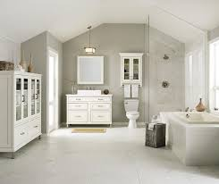 Bathroom With White Cabinets - white inset bathroom cabinets decora cabinetry