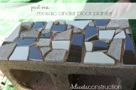 amazing outdoor projects using concrete blocks