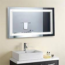 Ebay Bathroom Mirrors Lighted Bathroom Mirrors Ebay