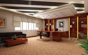 Contemporary Interior Designs For Homes Home Office Cute Office Interior Design Models And Office