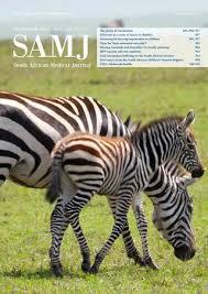 sle resume journalist position in kzn wildlife cing samj vol 105 no 11 2015 by hmpg issuu