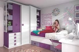 chambre d une fille décoration chambre ado moderne en quelques bonnes idées ado