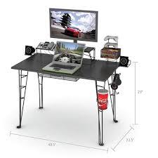 All In One Computer Desk Desk Computer Splendiuter Desk For All In One Photo Inspirations